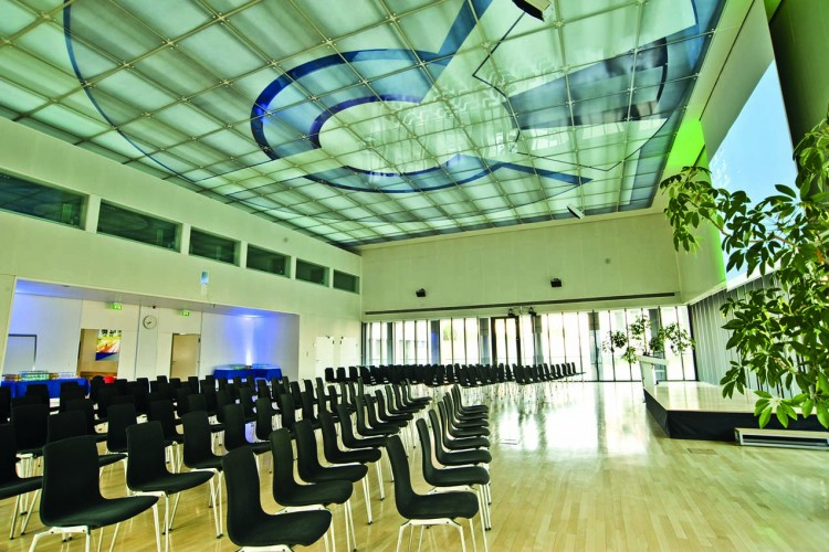 Conference Room (© ERA)