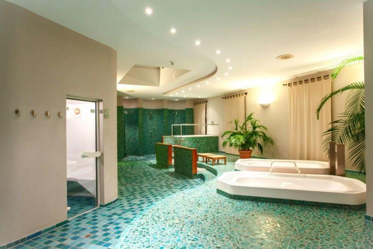 Spa (© Hotel Deutscher Hof)