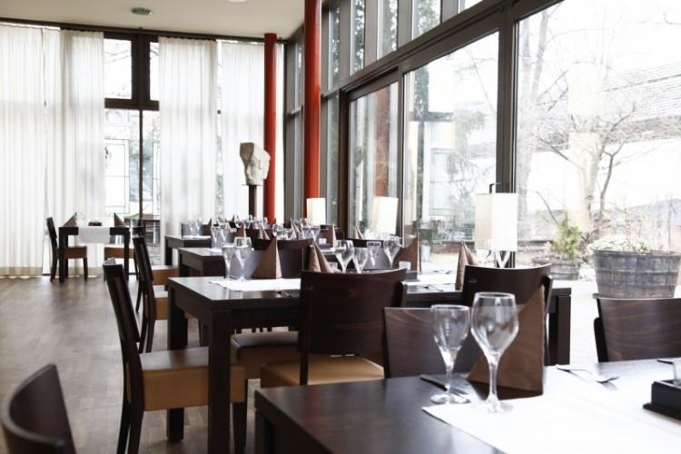Restaurant (© Warsberger Hof)