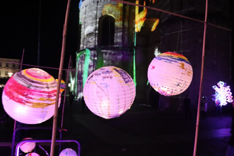 Illuminale in Trier (© TTM)