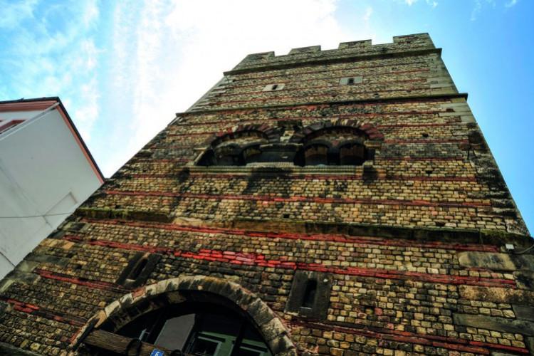 Frankenturm