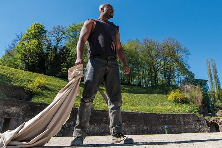 Gladiator Valerius