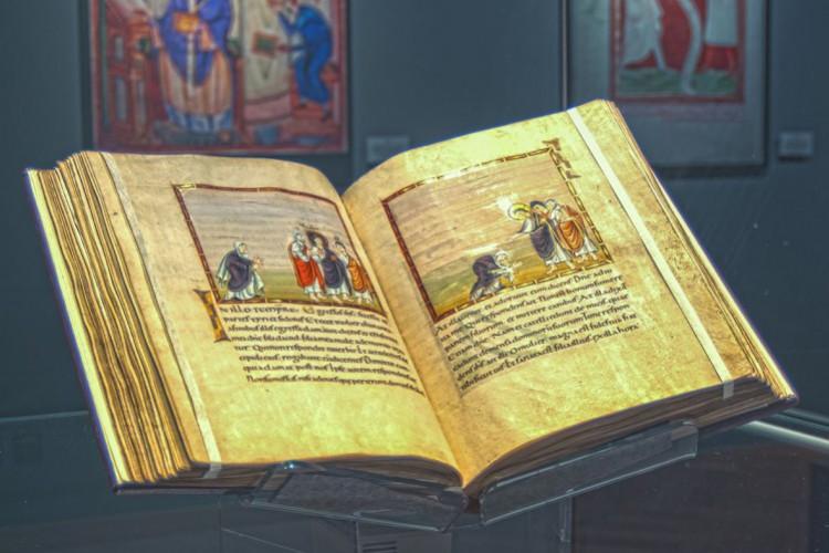 Codex Egberti
