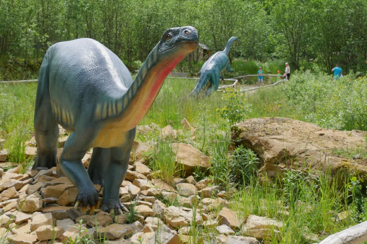 Dinopark (© Dinopark)
