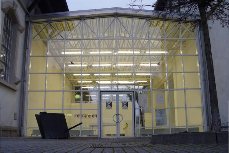 Kunsthalle (© Europäische Kunstakademie)