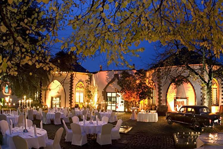 Orangerie (© Nells Park Hotel)