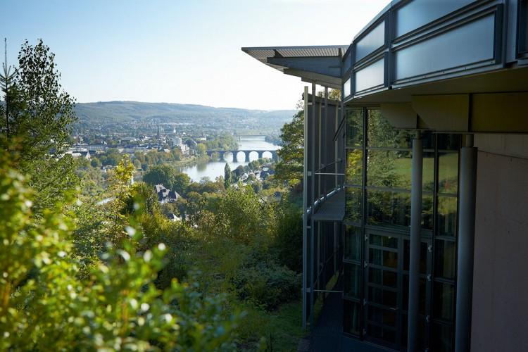 Panorama (© Robert-Schuman-Haus)