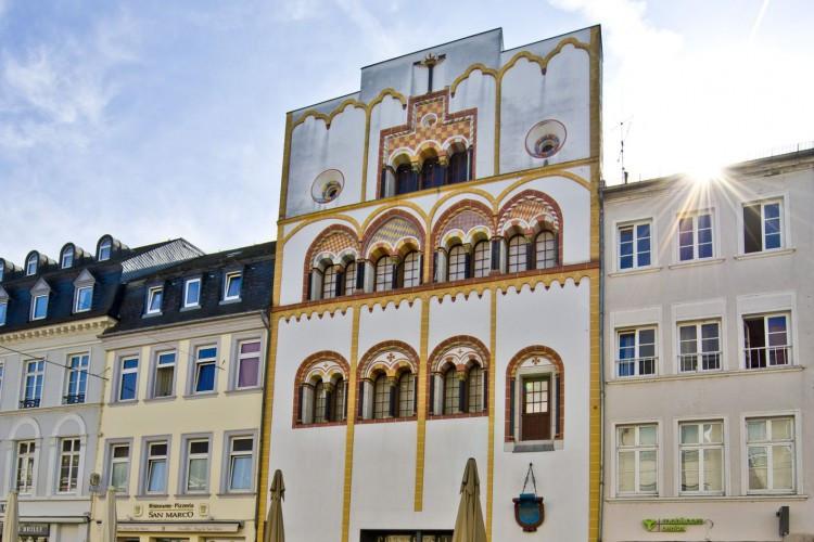 Dreikönigenhaus