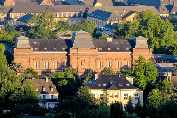 Rhineland Federal State Museum (Rheinisches Landesmuseum Trier)