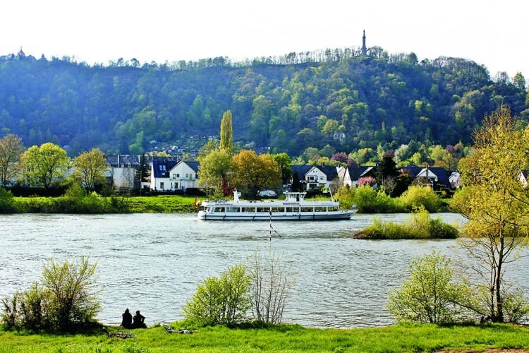 Moselle Riverside