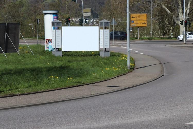 Pacelliufer/Pellinger Straße