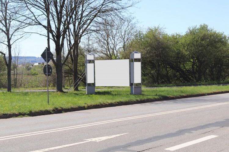 Zewener Straße/Abzweigung Monaiser Straße