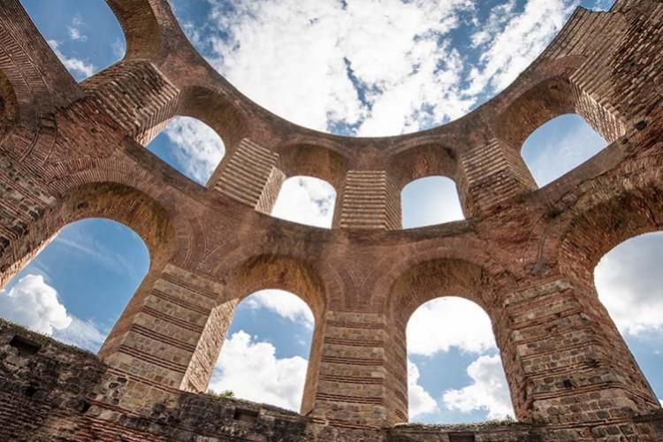 10x World Heritage Trier