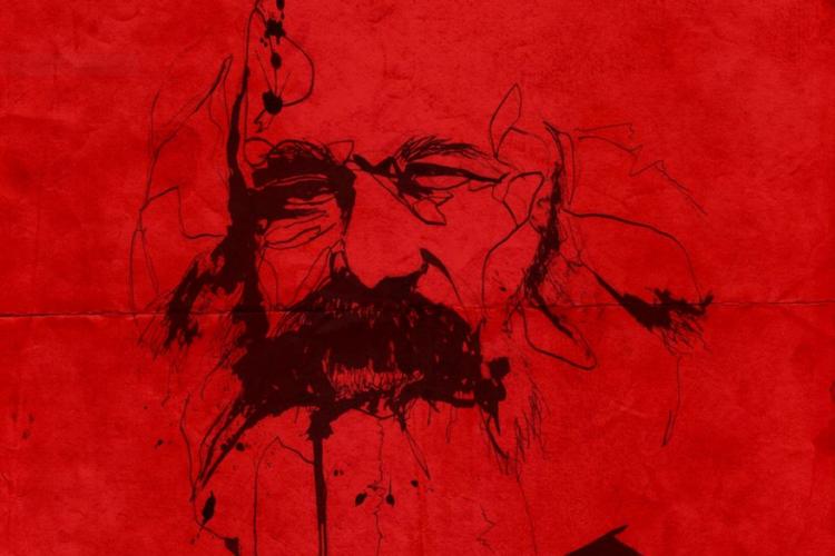 MARX GUIDE - © MARX GUIDE, David Schmitz (Marx-Portrait)