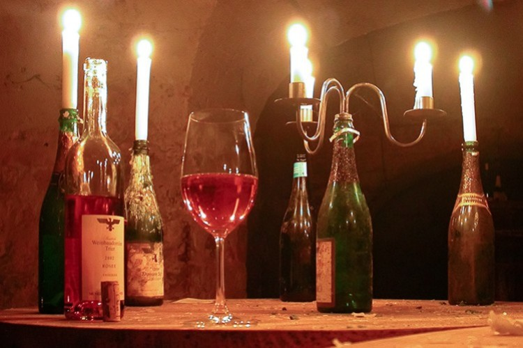 How wine turned Karl Marx into a communist