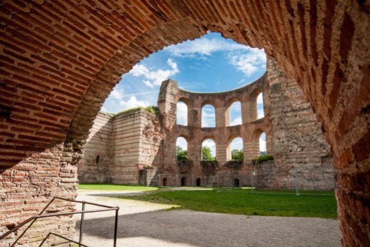 Römerbauten