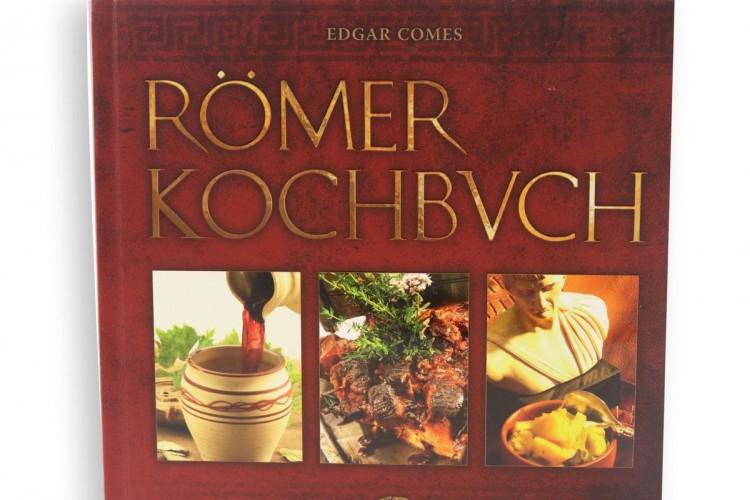 Römer Kochbuch - © TTM