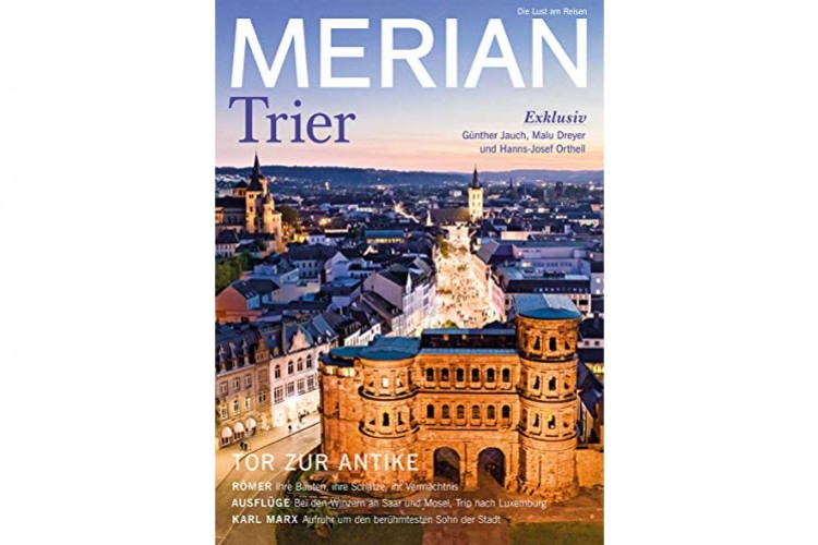 Merian Trier