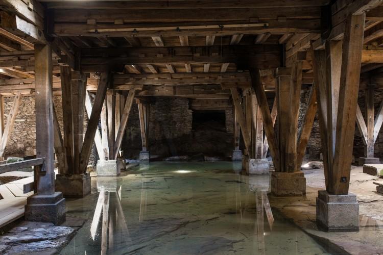 Imperial Baths (© Dr. Klaus Kuhnen )