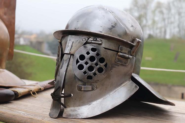 The Gladiator Legend