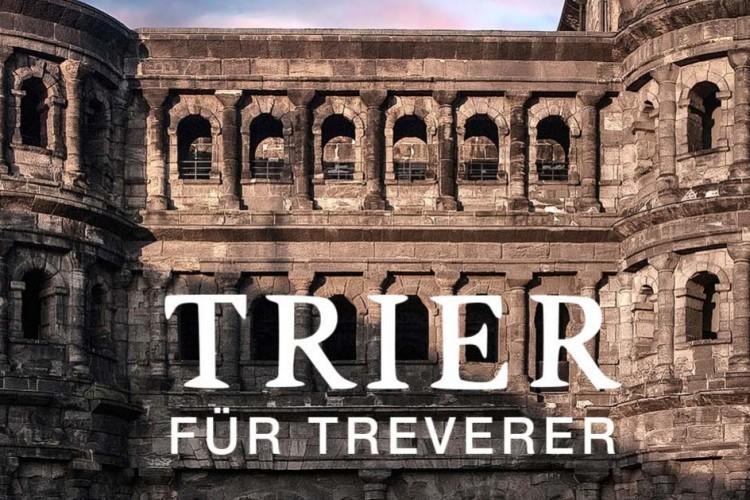 Program Trier for Treverer (only in German)