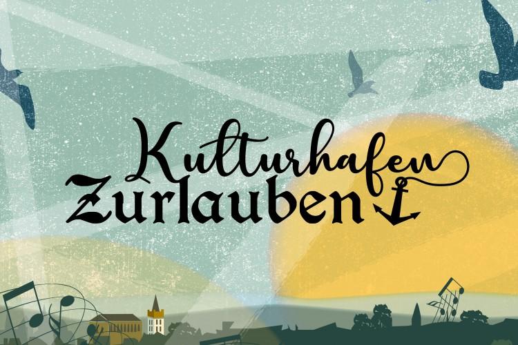 Logo Kulturhafen Zurlauben