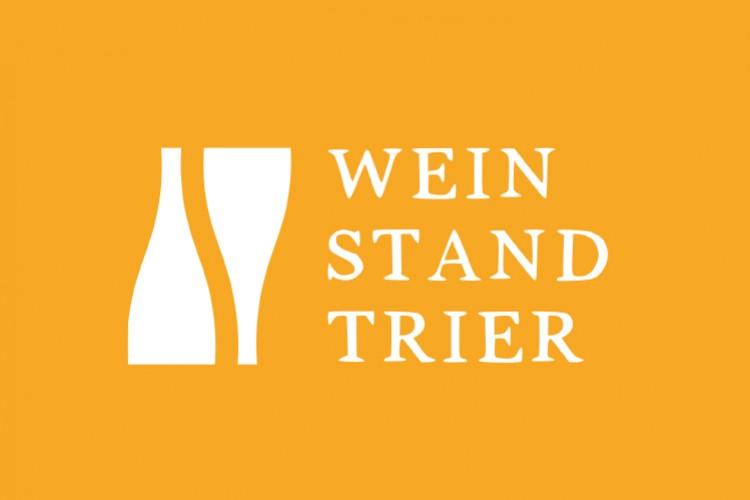Logo Weinstand Trier