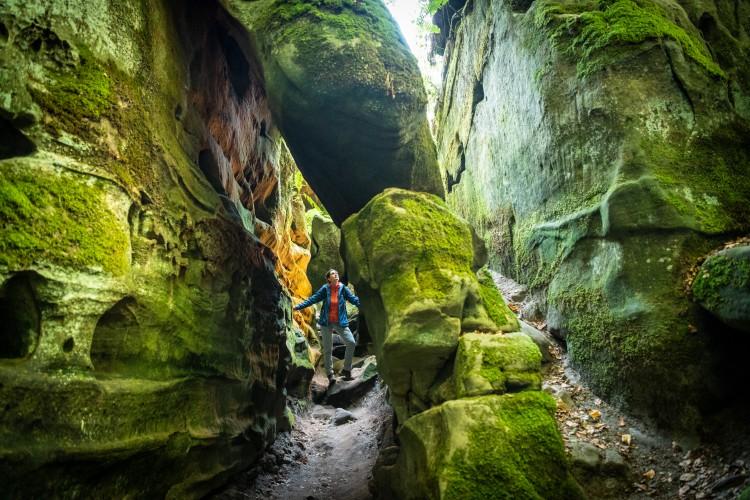 Eifel Hiking Trail