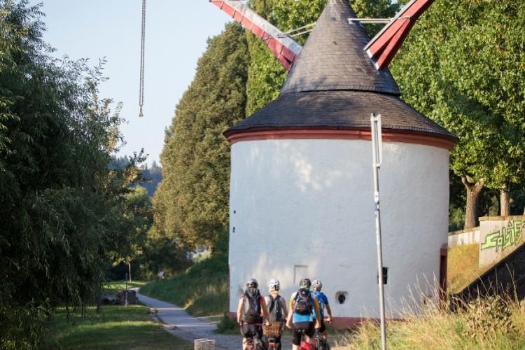 Obermosel-Tour