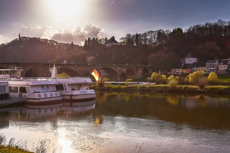 Boat Excursions - © Marcel Fuchs
