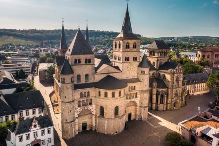 UNESCO-Welterbe Trier