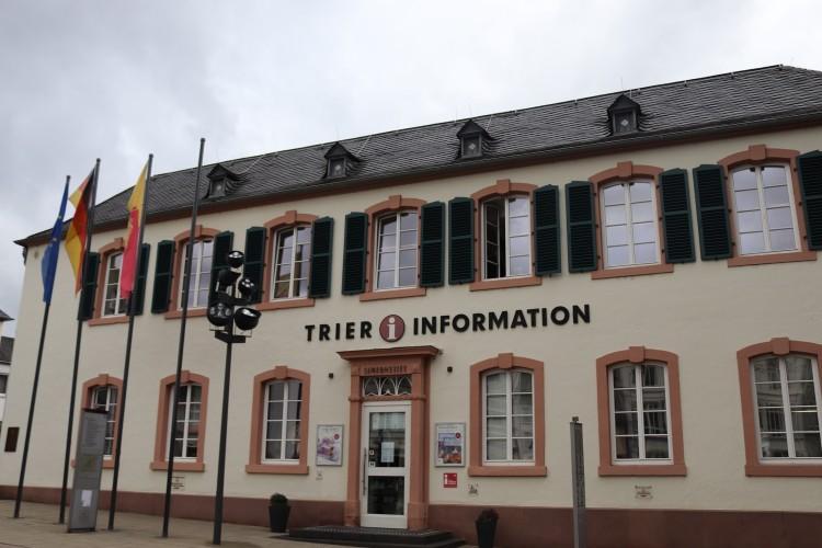 Tourist-Information Trier schließt im November – Service und Beratung weiterhin digital möglich - © Trier Tourismus und Marketing GmbH