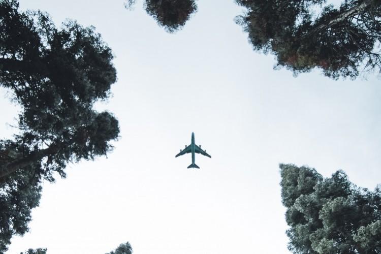 Avion - © Sam Willis/pexels.com
