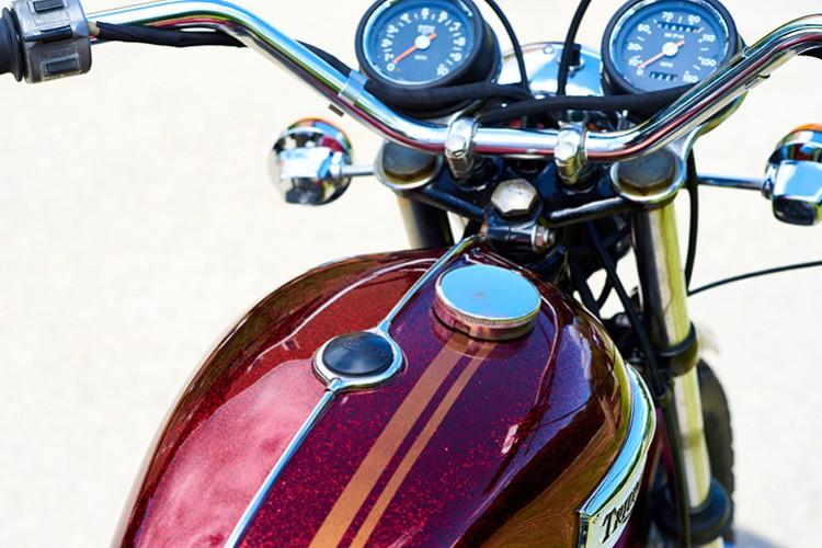 Moto - © Tim Sullivan/stocksnap.io