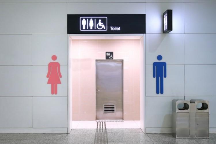 Toilette - © sevenke/shutterstock.com