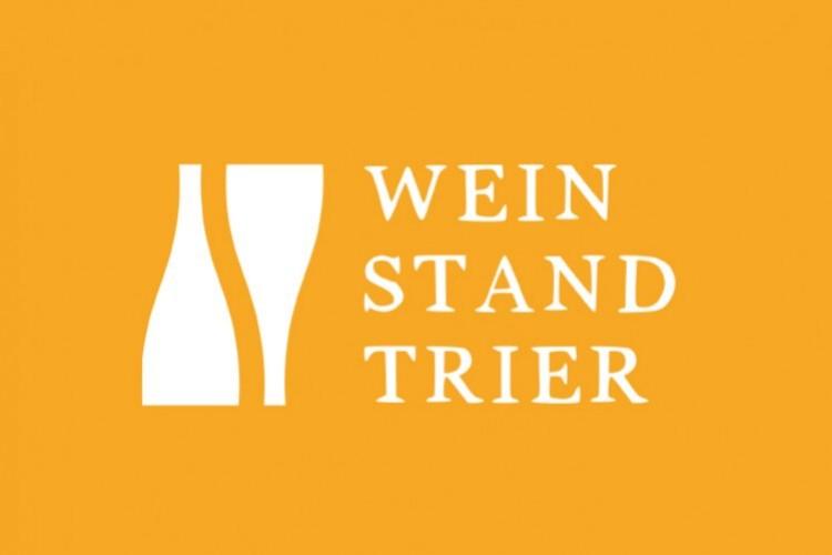 Logo stand de vin de Trèves