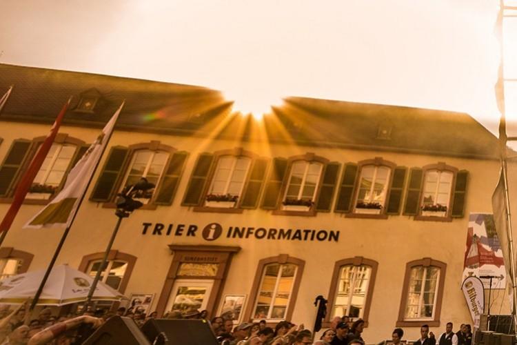 Tourist-Information - © Photogroove
