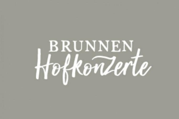 Logo concerts au 'Brunnenhof'