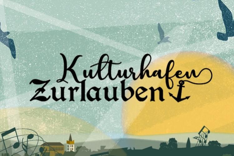 Logo Port culturel Zurlauben