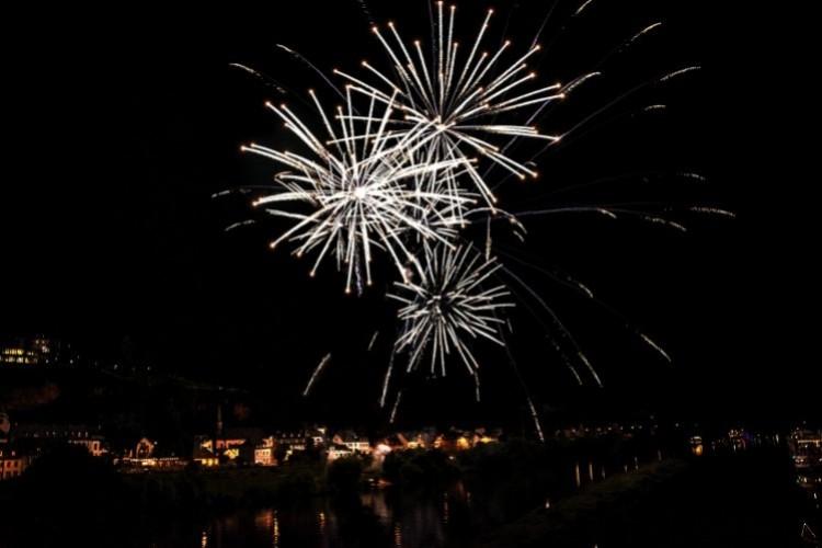 Festival de la Moselle de Trèves (Zurlaubener Heimatfest)