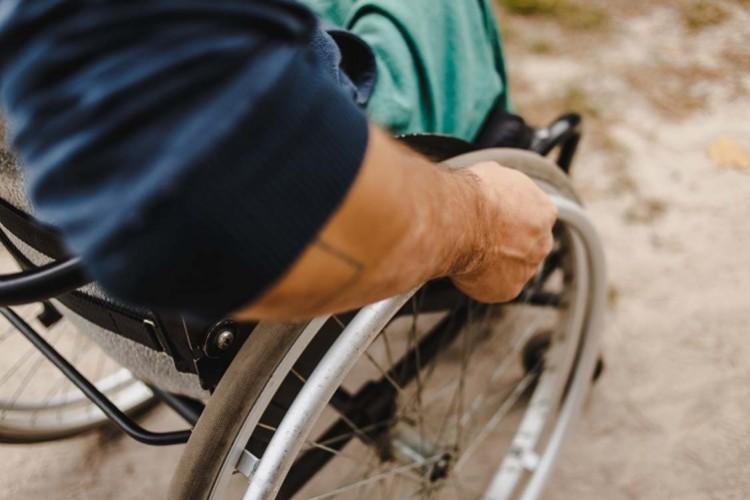 Visite guidée à travers Trèves pour les personnes à mobilité réduite  - © Pavlovska Yevheniia/shutterstock.com