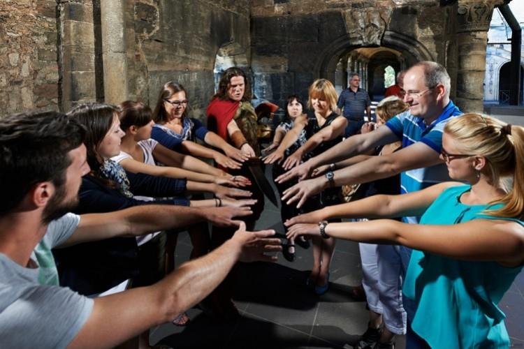 Sortir en groupe : Trèves, la romaine