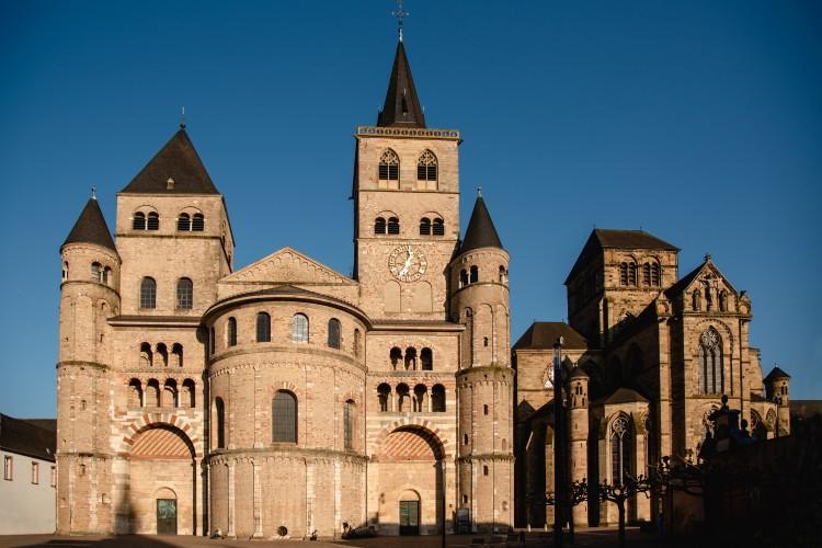Dom und Liebfrauenkirche in Trier (© © Nicole Kraiker Photograpie)