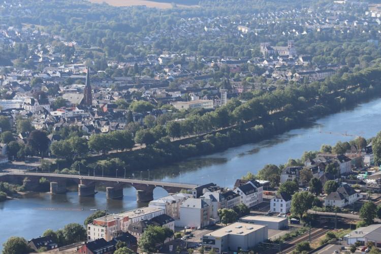 Stadtteilführung Trier West