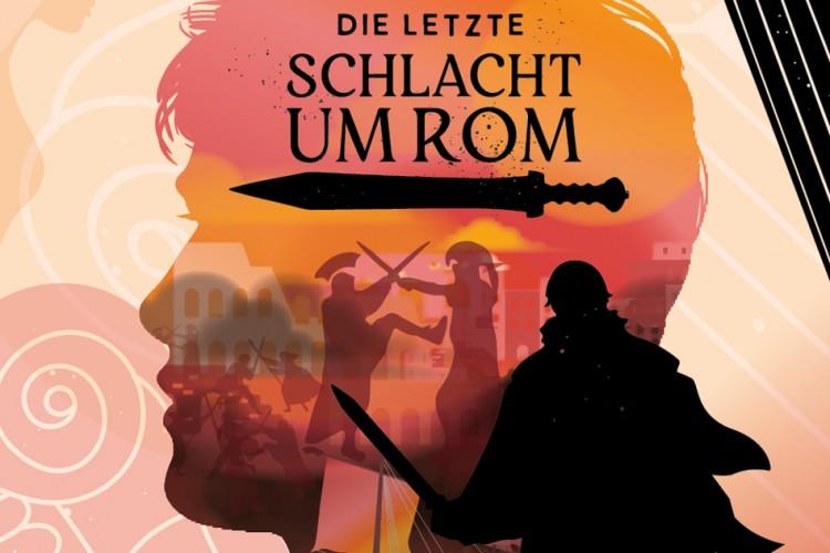 """Erlebnisshow in der Pauluskirche """"Die letzte Schlacht um Rom"""" - © ttm"""