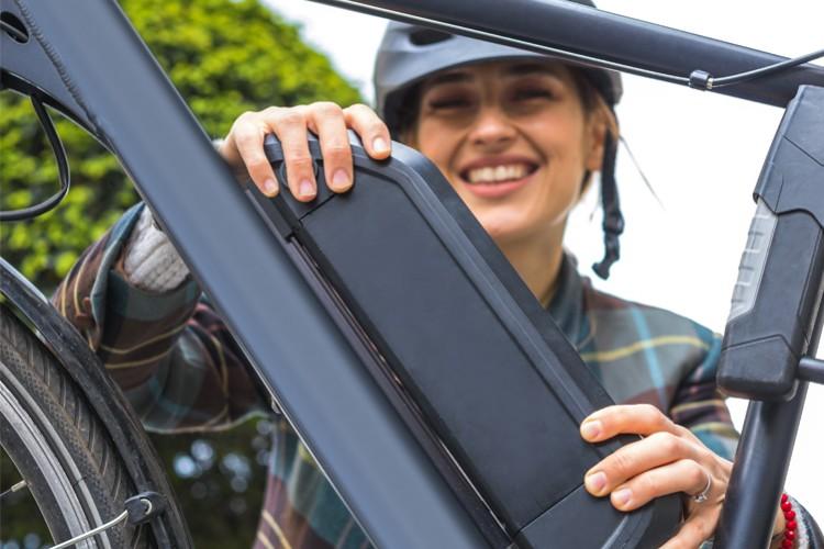 Ladestation für E-Bikes - © aerogondo2/shutterstock.com