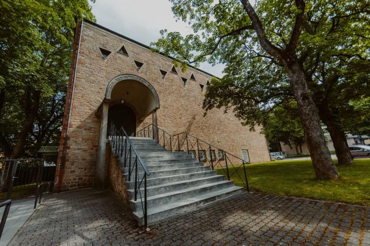 Jüdisches Leben Trier - © Synagoge Trier, heymo studio