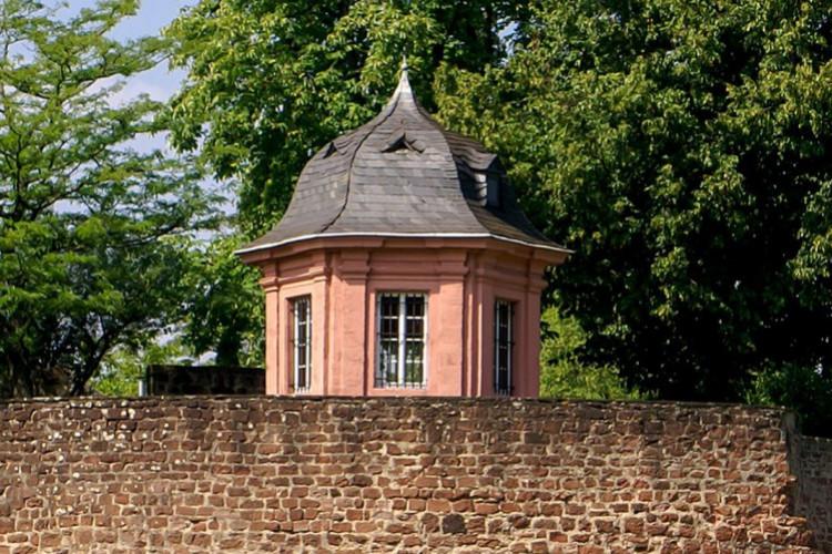 Pfalzel (© Pfalzel Burg)