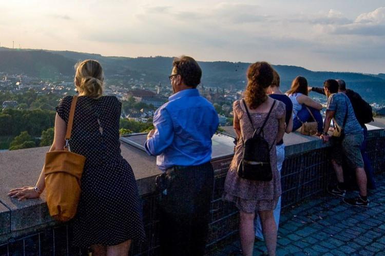Aussichtspunkt Petrisberg