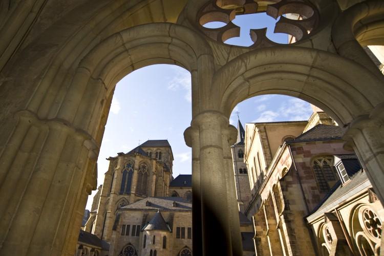 Mittelalterliches Trier